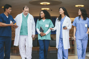 Care in Motion: 5 Benefits of Healthcare-Grade Mobile
