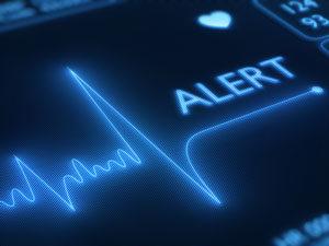 Managing a Telemetry Alert