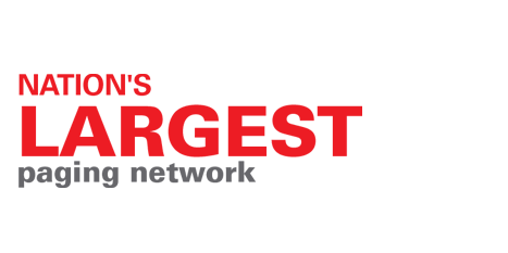 Nations largest paging network