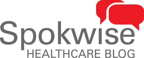 Spokwise Blog logo