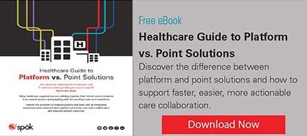 Healthcare Guide to Platform vs. Point Solutions