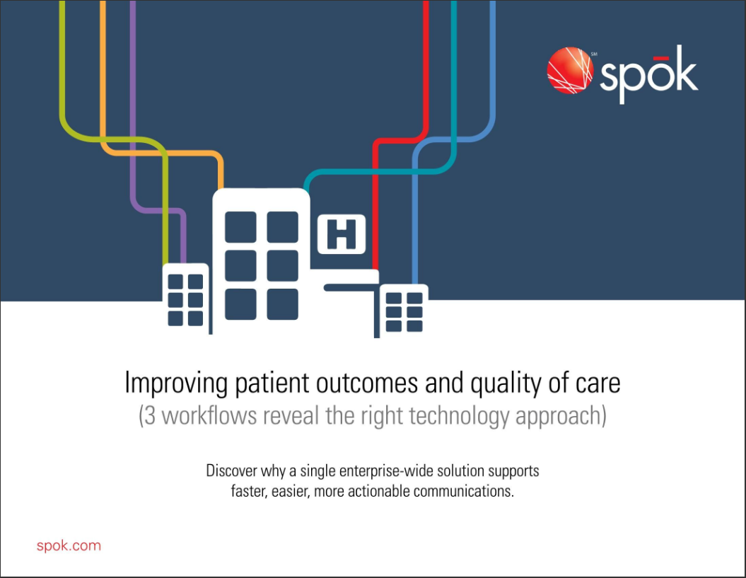 eBook: Improving Patient Outcomes and Quality of Care