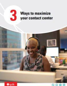 Contact Center Employee
