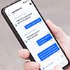 secure messaging thumbnail