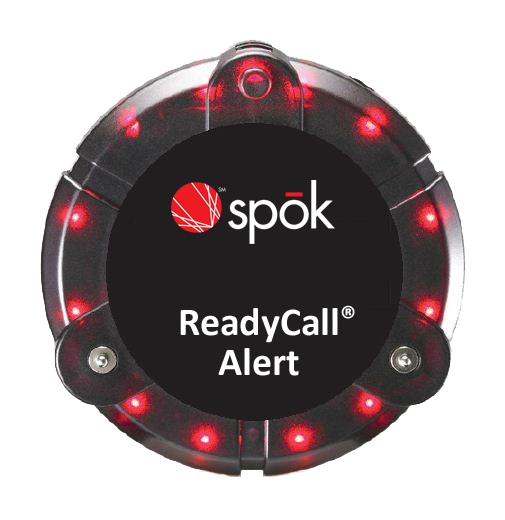 ReadyCall Alert pager